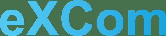 Programa eXCom Logo